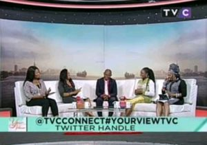 Early morning magazine live programme, Your view in 2020